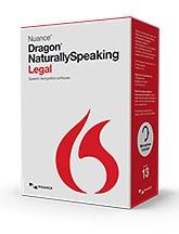 Dragon NaturallySpeaking Legal 14 Australia