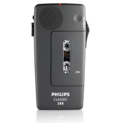 LFH388 - Professional Pocket Memo