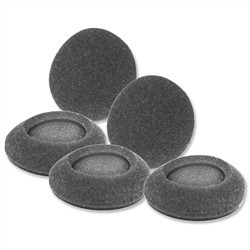 Philips/Olympus Ear Sponges for Headsets ( per pair )