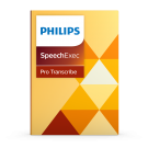 SpeechExec Pro 10 dictation and transcription software