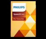 SpeechExec Pro 10 dictation and transcription software